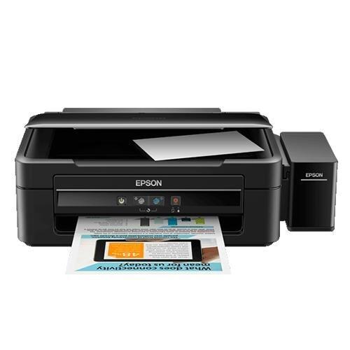 Epson L360 A4 3-in-1 Color Inkjet Printer reviews, ratings