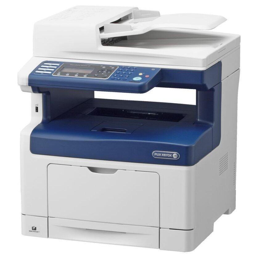 Fuji xerox docuprint c2255 a3 colour office laser printer for Bureau 64 xerox