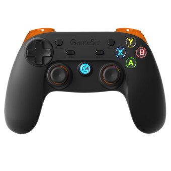 GameSir G3s Gaming Controller for Android Smartphone/Tablete/TV/Windows PC/PS3 VR (orange)