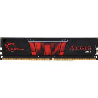 G.SKILL Aegis 8GB 288-Pin DDR4 2400 PC4 19200 Desktop Gaming RAM
