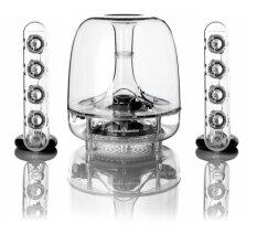 harman kardon wireless earbuds. harman/kardon soundsticks 3 wireless bluetooth speaker harman kardon earbuds a