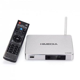 Himedia Q5 Pro (4th Gen) 4KHDR Quad Core Android 5.1 TV BOX 2GB RAM+8GB ROM