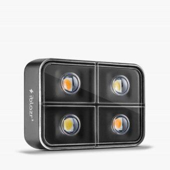 iBlazr 2 | 300 Lux Wireless LED Flash (Light) for iPhone, iPad, Android
