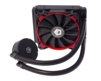 # ID-Cooling FROSTFLOW 120 CPU Cooler # AM4 READY
