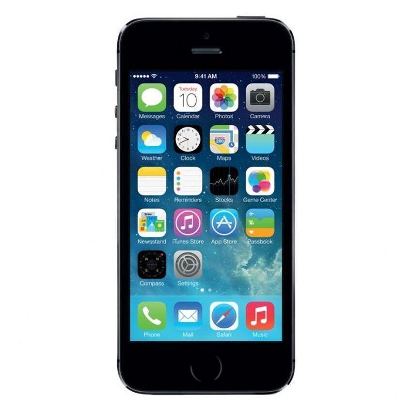 refurbished apple iphone 5s 64gb gold grade a. Black Bedroom Furniture Sets. Home Design Ideas