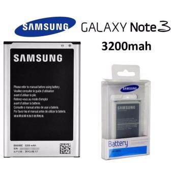 (Import) Original Samsung Galaxy Note 3 3200mAh Battery