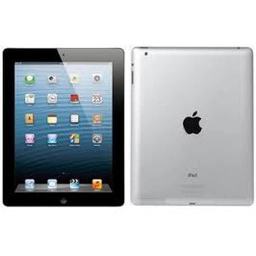 refurbished apple ipad 3 32gb wifi black lazada malaysia. Black Bedroom Furniture Sets. Home Design Ideas