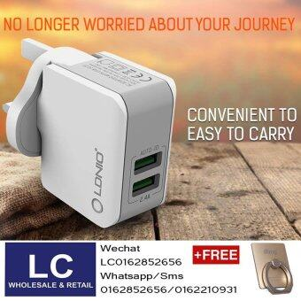 LDNIO New Powerful Charging Series (A2203)