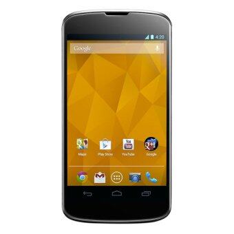 LG Nexus 4 16GB Black