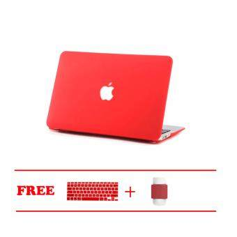 Matte Macbook Hard Case Cover For Apple Macbook Air 13 Inch