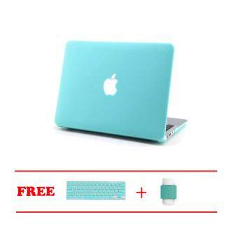 Matte Macbook Hard Case Cover For Apple Macbook Pro 13 Inch