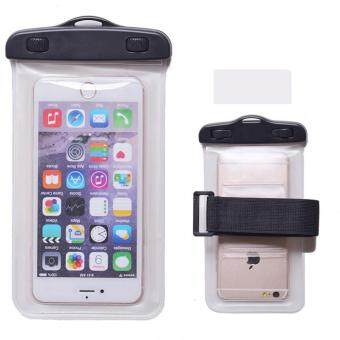 Mobile Phone Waterproof Bag Case for iPhone 5 5s SE 5c 6 6s PlusUnderwater Water Proof cover for Samsung S6 S7 edge Note 5