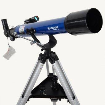New Meade Infinity 70mm Altazimuth Refractor Telescope