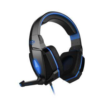 niceEshop Gaming Headset,KOBWA G4000 Stereo Gaming HeadphoneHeadset Headband With Mic Volume Control For PC Game ComfortableHeadband