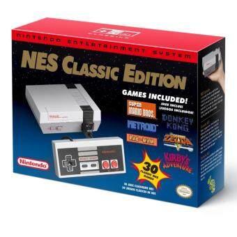 Nintendo Entertainment System Mini Console NES Classic Edition