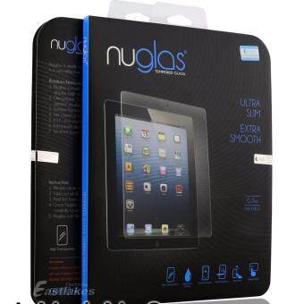 Nuglas for Apple iPad Air Tempered Glass Screen Protector