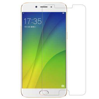 OPPO R9S PLUS CLEAR TEMPERED GLASS SCREEN PROTECTOR