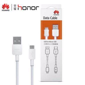 Original HUAWEI Micro USB Data Transfer 2A Fast Charging Cable