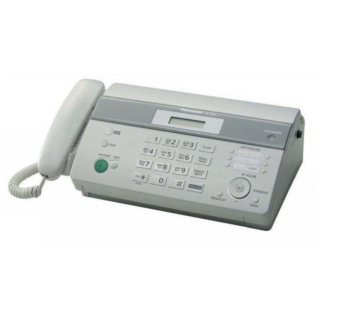 all in one fax machine