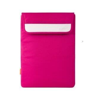 Pofoko Easy Series Laptop Sleeve 13.3 inch - Pink