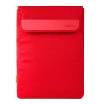 Pofoko Easy Series Laptop Sleeve 13.3 inch - Red