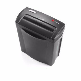 POWER PAPER SHREDDER PLUS CD & CARD CUTTER