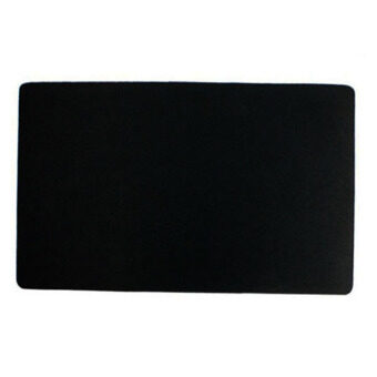 Pro Gaming Mouse Pad Mat (Black)