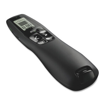 Professional Wireless Presenter R800 with Laser Pointer