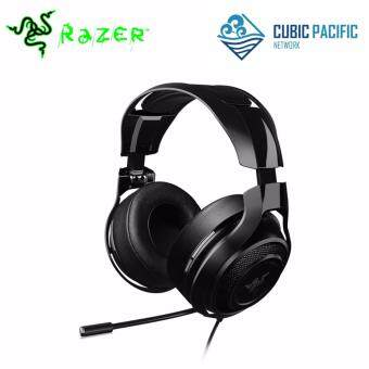 Razer ManO'War 7.1 Black - PC Gaming Headset - RZ04-01920200-R3A1