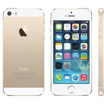 (Refurbished) Apple iPhone 5S 16gb (Gold) [Grade A]