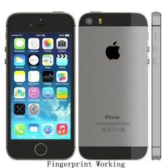 (Refurbished) Apple iphone 5s 32gb (Grey) (Grade A)