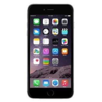 (Refurbished) Apple iPhone 6 16GB Space Grey NT [Grade A]