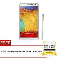 Samsung Galaxy Note III Note 3 Price In Malaysia Amp Specs