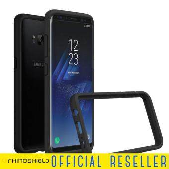 RhinoShield CrashGuard Bumper Case for Samsung Galaxy S8