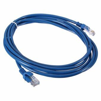RJ45 CAT5 CAT5E Computer Internet Network Lan Cable 3M