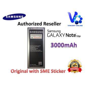 Samsung Galaxy Note Edge Battery 3000mAh (Original Samsung Malaysia Electronics)