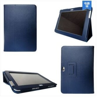 Samsung gt-p5100 tablet holster p7500 protective sleeve p5110leather P7510 protective sleeve tablet accessories