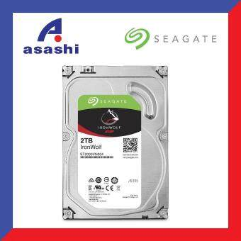 Seagate ironwolf 2tb review