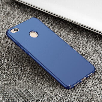 Smooth Skin Feel Matte Frosted Slim Case Full Protection Cover HardPC for Xiaomi Redmi 4x Redmi4x 5.0 Inch