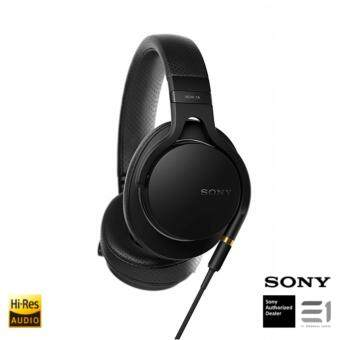 Sony MDR-1A Limited Edition Over-the-ear Headphones (Black)