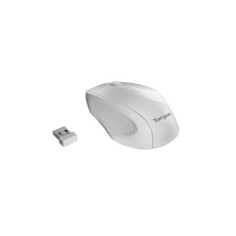 TARGUS Wireless Optical Mouse AMW57101AP-50 - White