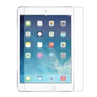 Tempered Glass Screen Protector for Apple Ipad Air 1 / 2 (Clear)