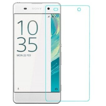 Tempered Glass Screen Protector for Sony Xperia XA (Clear)