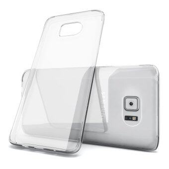 TPU/Silicon Ultra Thin Clear Transparent Case for Samsung GalaxyNote 5