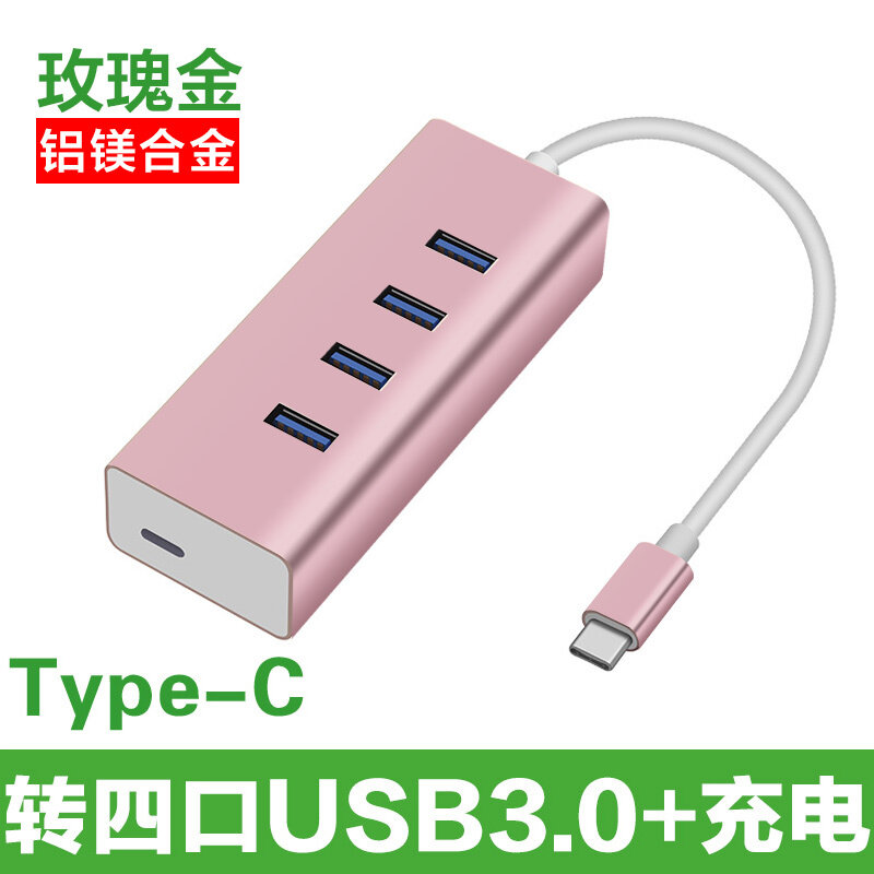 Tipe-c MateBook12 Inci Huawei Komputer VGA Video Adaptor USB Hubcable Konverter HDMI-Internasional