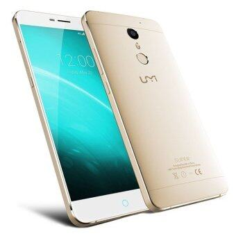 UMI Super MT6755 5.5 inch 4GB RAM + 32GB ROM Helio P10 Octa core smartphone Gold