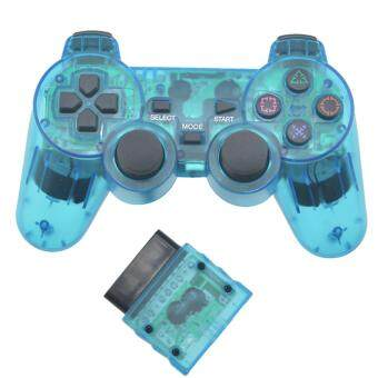 Wireless Controller JoyPad For PS2 Game Console Bluetooth MandoJogos Manette Controle Joystick Gamepad For Playstation 2