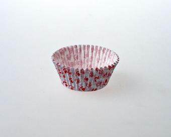 100 count - Greaseproof Tulip Cupcake Liners/Baking Cups