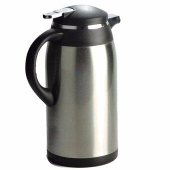 1.3L Stainless Steel Double Wall Insulated Thermal Carafes Vacuum Flask
