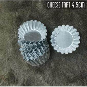 20pcs Acuan Cheese Tart 4.5cm